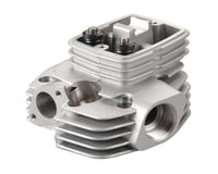 O.S. Cylinder Head Assembly: FS-120 III