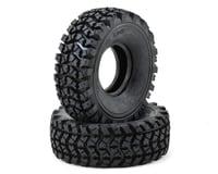 "Team Ottsix Racing Voodoo U4 2.2"" Crawler Tires (2) (No Foam)"