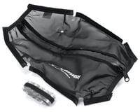 Outerwears Short Course Truck Shroud w/Zipper (Slash 4x4 LCG) (Black)