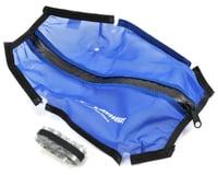 Outerwears Short Course Truck Shroud w/Zipper (Slash 4x4 LCG) (Blue)
