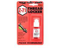 Pacer Technology Z-71 Red Thread Locker (.20oz)