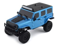Panda Hobby Tetra X1 1/18 RTR Scale Mini Crawler w/2.4GHz Radio (Blue)