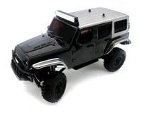 Panda Hobby Tetra X1 1/18 RTR Scale Mini Crawler w/2.4GHz Radio (Black)