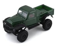 Panda Hobby Tetra K1 1/18 RTR Scale Mini Crawler w/2.4GHz Radio (Green)