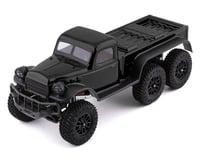 Panda Hobby Tetra K1 6x6 1/18 RTR Scale Mini Crawler w/2.4GHz Radio (Black)
