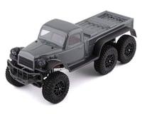 Panda Hobby Tetra K1 6x6 1/18 RTR Scale Mini Crawler w/2.4GHz Radio (Grey)