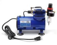 Paasche D500 Compressor w/R75 Regulator