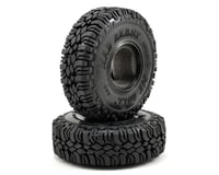 """Pit Bull Tires Mad Beast 1.9"""" Scale Rock Crawler (2) (Traxxas TRX-4)"""