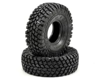"""Pit Bull Tires Growler AT/Extra 2.2"""" Scale Rock Crawler (2) (Axial Yeti)"""