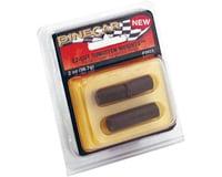 PineCar EZ-Cut Tungsten Weights, 2 oz.