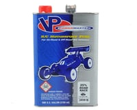 PowerMaster Road Race 25% Car Fuel (11% Castor/Synthetic Blend) (Six Gallons)