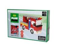 Plus-Plus Fire Truck Building Set (760 Piece)