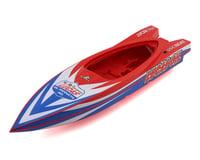 Pro Boat Power Racer Deep V Lucas Oil Hull