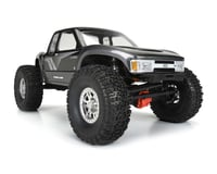 """Pro-Line Cliffhanger High Performance 12.3"""" Comp Crawler Body (Clear)"""