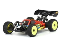Pro-Line TLR 8ight-XE Axis 1/8 Electric Buggy Body (Clear) (Losi 8IGHT-XE Race)