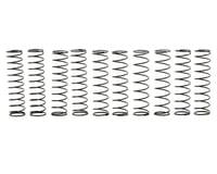 Pro-Line Pro-Spec Rear SC Shock Spring Assortment (Losi TEN-SCTE 3.0)