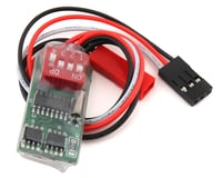"""Precision RC Works """"Cheapy"""" 3rd Channel Winch Controller"""