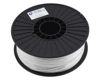 Push Plastic 1.75mm HIPS 3D Printer Filament (White) (.5kg)