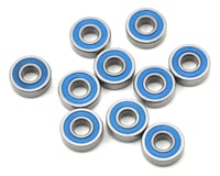"""ProTek RC 5x13x4mm Rubber Sealed """"Speed"""" Bearing (10) (Vaterra Twin Hammers)"""