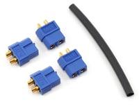 """ProTek RC 3.5mm """"TruCurrent"""" XT60 Polarized Battery Connectors (4 Female)"""