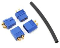 """ProTek RC 3.5mm """"TruCurrent"""" XT60 Polarized Connectors (2 Male/2 Female)"""