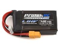 ProTek RC 3S 90C Si-Graphene + HV LiPo Battery w/XT60 Connector (11.4V/1400mAh)