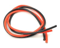 ProTek RC 12AWG Red & Black Silicone Wire (2ft/610mm)