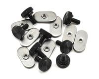 Random Heli T-Track Thumbscrew & Track Nut Set