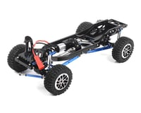 RC4WD Rascal All Metal 1/24 Scale Truck Chassis Set