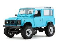 RC4WD 1/18 Gelande II RTR 1/18 Scale Mini Crawler w/D90 Body Set (Blue)