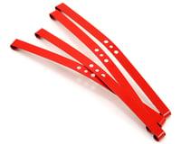 RC4WD Trail Finder Flex Leaf Spring (Red - Super Soft) (4)