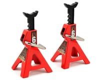 RC4WD Chubby 6 TON Scale Jack Stand (2)