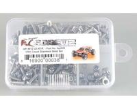 RC Screwz Stainless Steel Screw Kit MT2 G3 RTR
