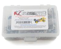 RC Screwz Kyosho Inferno MP7.5 Kanai 777 SP1/SP2 Stainless Steel Screw Kit