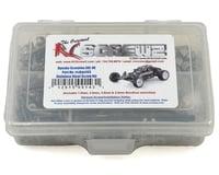 RC Screwz Kyosho Scorpion XXL VE Stainless Steel Screw Kit