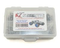 RC Screwz Team Losi LST 3XL-E Stainless Steel Screw Kit