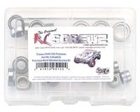 RC Screwz Precision Shielded Bearing Kit TRA Slash 4x4