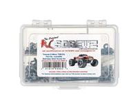 RC Screwz Stainless Screw Kit Emaxx TSM