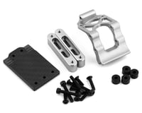 R-Design DR10 V2 Wheelie Bar Mount (Raw)