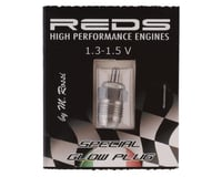 REDS C3 Turbo Special Glow Plug (Ultra Hot)