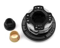 """REDS 32mm """"Tetra"""" V3 Steel Off-Road Adjustable 4-Shoe Clutch System (Mugen MBX7T)"""