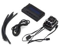 REDS Z8 Pro V2 1/8 Brushless ESC & Program Box Combo