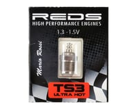 REDS TS3 Turbo Special Off-Road Glow Plug (Ultra Hot) (Japan)