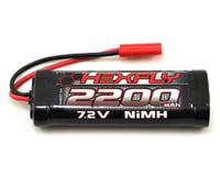 Redcat Everest Gen7 HexFly NiMh Battery (7.2V/2200mAh)