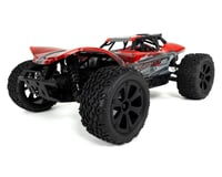 Redcat Blackout XBE Pro 1/10 RTR Brushless 4WD Buggy (Red)