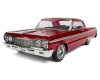 Redcat SixtyFour 1/10 RTR Scale Hopping Lowrider (Red)