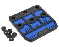 Raceform Lazer Differential Rebuild Pit (Blue)