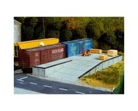 Rix Products HO KIT Loading Dock & Ramp