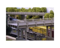 Rix Products HO 50' 1930's Highway Overpass