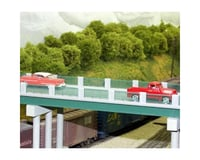 Rix Products HO 50' Wrought Iron Highway Overpass